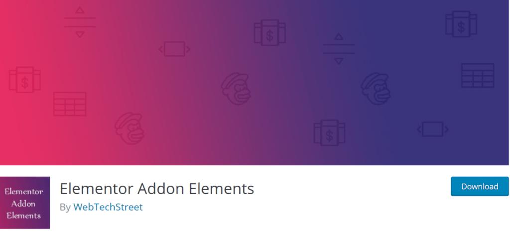 Elementor Addon Elements
