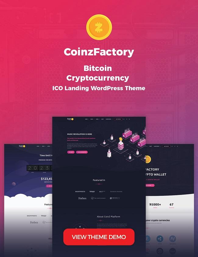 CoinzFactory