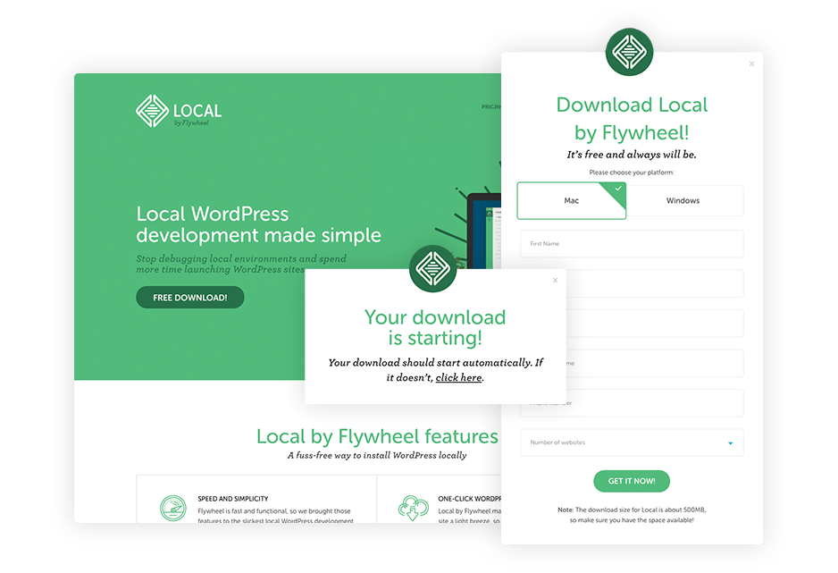 Download Local By Flywheel Free