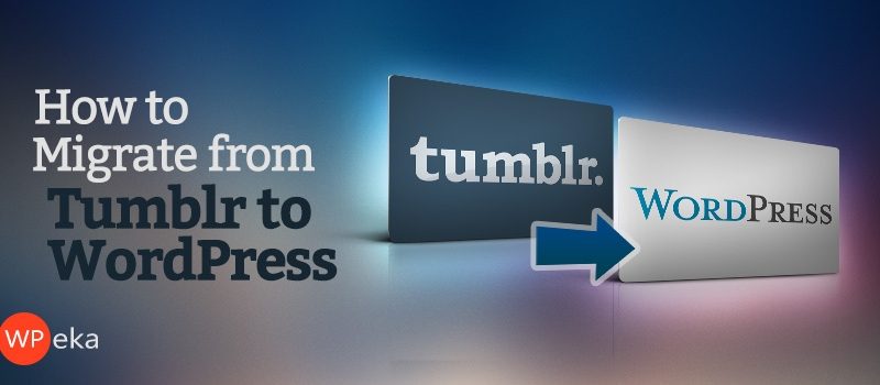 migrating from tumblr to wordpress