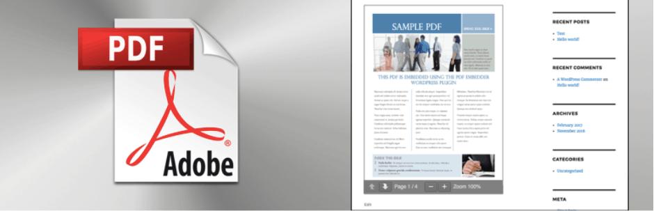PDF Embedder