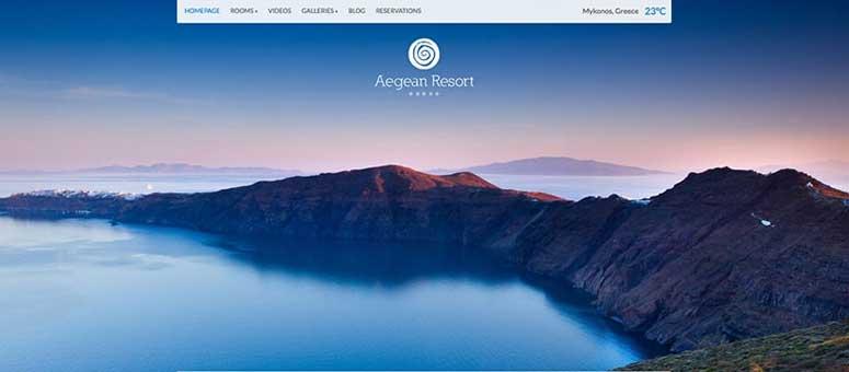 Aegean Resort
