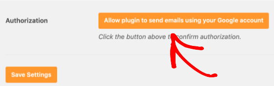 allow plugin