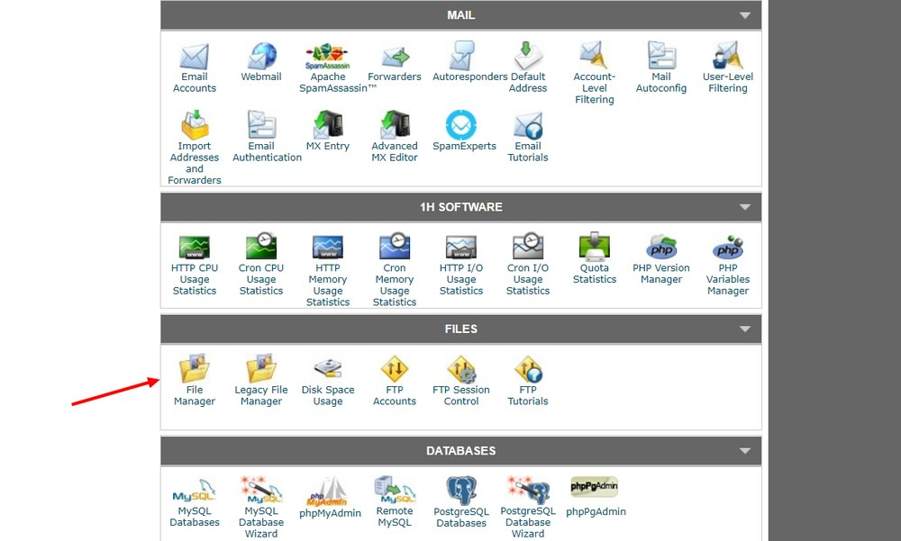 cpanel-access-1