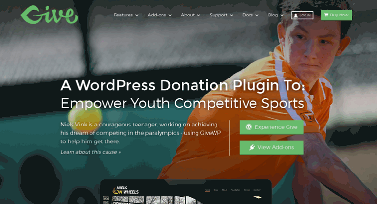 plugin donaciones wordpress