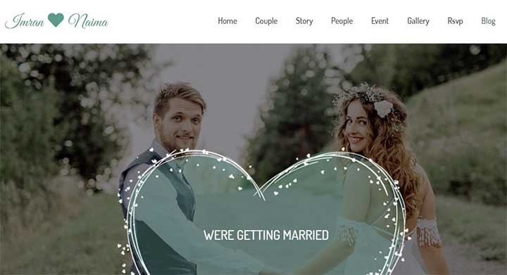 Lavelo WordPress Dating Themes