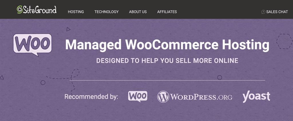 Best WooCommerce Hosting Providers 2020